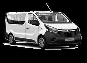 04. Opel Vivaro